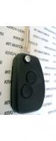 Корпус ключа выкидушка RENAULT VA 34P 2кн