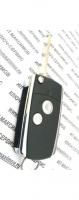Корпус ключа выкидушка HOND66 2 кн. мод.110