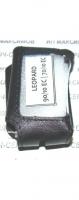 Чехол на брелок сигнализации LEOPARD 90/10.70/10 (кожа)