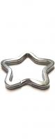 Кольцо звездoчка