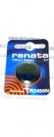 "Литиевая батарейка ""Renata"" CR2450N"