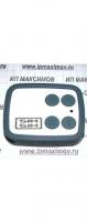 Пульт SIM-SIM  433Mhz,868Mhz(Faac,Genius,Bft)