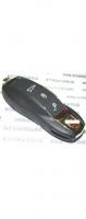 Корпус ключа Porsche 3кн+паника