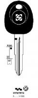 TPO0 HY 6DP1(T00HYN 4RP)(HYN7RT4)