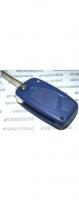 Выкидной корпус FIAT 3кн синий (FI-16P)