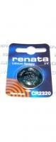 "Литиевая батарейка ""Renata"" CR2320"