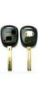 Корпус ключа  TOYO (2 кн.) 46mm