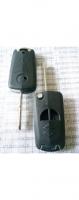 Корпус ключа выкидушка SUZU 7P мод.160  2 кн.