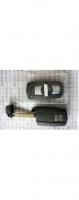 Корпус ключа SMART  BMW 3 серия