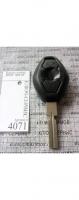 Корпус ключа BMW  BM 5P